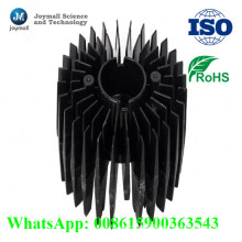 LED Light Heatsink Aluminum Die Casting Part