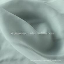 Tissu en mousseline de soie 15D (SL12016)