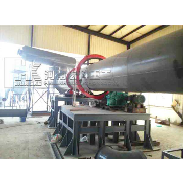 Particle+Steel+Rotary+Kiln