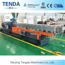High Performance Twin Screw Extruder From Manufacturing
