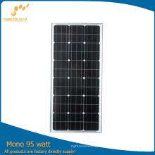 Module solaire photovoltaïque monocristallin (SGM-95W)