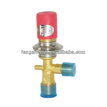 constant pressure expansion valves