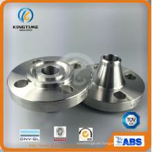 Industrial de acero inoxidable 304 / 304L Smls montaje igual Tee con TUV (KT0151)