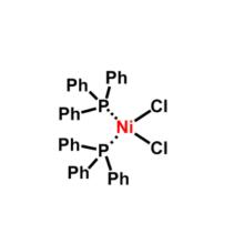 Bis(triphenylphosphine)nickel(II)chloride CAS 14264-16-5