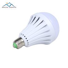 Wiederaufladbare Notfall-LED führte intelligente Glühlampe 5w 7w