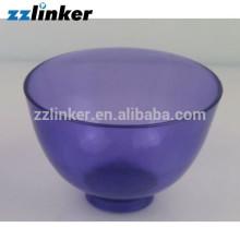 Material Consumible Dental Tazón de goma colorido