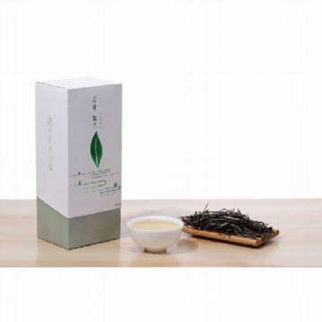 Зеленый чай Юньнань Диан Цай класс 1