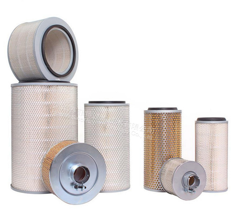 Fusheng air compressor filters