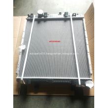 heavy trucks radiators A9705000403