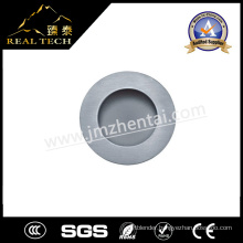 High Quality Round Stainless Steel Flush Pull Cup Pull Furniture Handle