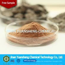 Calcium Lignosulfonate Bräunungshilfsmittel für Leder