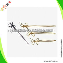 fancy bow christmas decoration bow gift bow