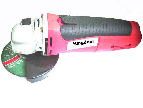 KAG125 angle grinder