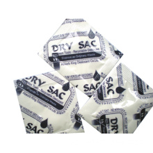 Eco-friendly products Dry sac 5g absorbent desiccant dehumid