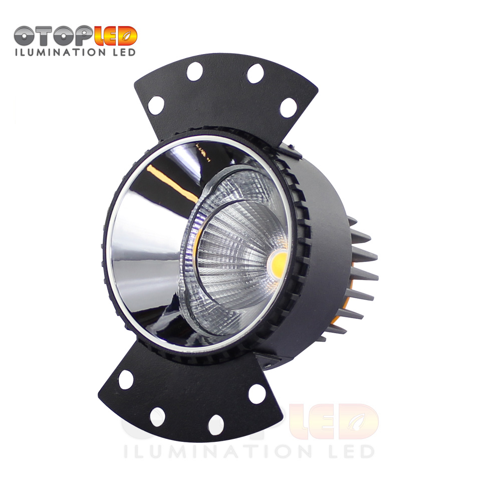 module led downlight