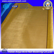 CE, RoHS, SGS Marks Brass Wire Mesh Filter Mesh