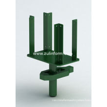 Concrete Formwork Accessories-scaffolding Prop Head Lowering Head Used For Construction