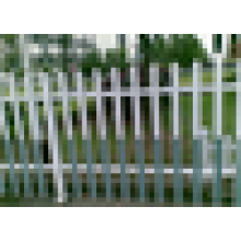 China Aluminum Profile for fence with Different Colors
