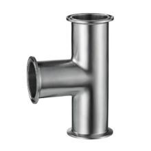 Кованый сварной редукционный тройник ANSI из нержавеющей стали