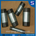 low price,high quality female/male stainless steel pipe nipples