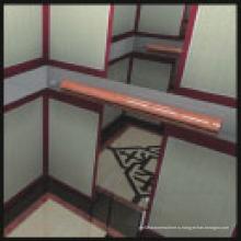 Хороший пассажирский лифт Isuzu