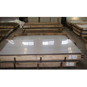 201 / 202 Mirror Stainless Steel Sheet / Plate 0.3mm-100mm Thinckness 100mm