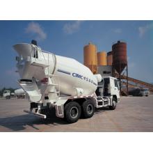 Shacman 380HP 10cbm Zement Betonmischer LKW