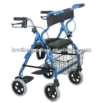 The Latest Rollator with Optional Color with CE