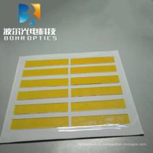 430nm-640nm IR Long Pass OptIPL Filtres Machine de Beauté