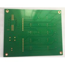 China OEM for Supply Various Prototype PCB,2 Layer Eing Board,Supply Board PCB,Black Prototype PCB of High Quality 2 layer  Oregon State University ENIG PCB supply to Spain Supplier