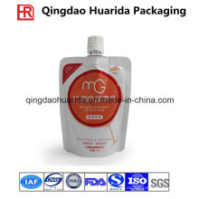 Tüllenbeutel für flüssige Maske / Kosmetikverpackungsbeutel