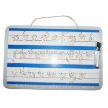 Big White board (escrever carta)
