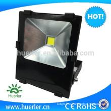 10w-150w CE ROHS llevó el proyector 100w al aire libre llevó el proyector smd del reflector