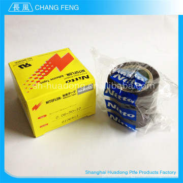 High intensity with long use high voltage anti corrosion edge banding tape