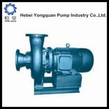 Pompes à eau submersibles pour eaux usées à haute capacité à haute capacité
