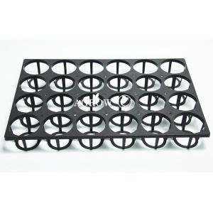 Plastic Seedling Bracket Trays