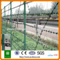 Hot sale high quality barbed wire (machine)