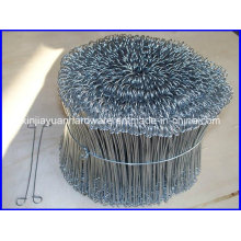 High Quality Galvanized Bar Ties /Loop Ties