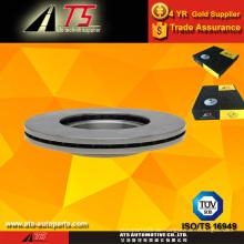 Scheibenbremsrotor für Hyundai Accent Bremsscheibe OEM 51712-1R000