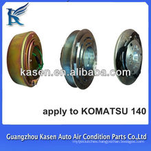 24V auto air conditioning clutch for KOMATSU 140