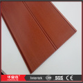 Antiseptic Wood Plastic Materials As Wall Board