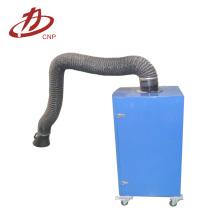 Заварка лазера воздушного фильтра резки экстрактор перегара дымосос