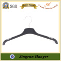 Qualidade confiável China New Product Plastic Top Hanger for Clothes