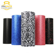 Custom Design Wholesale 2-in-1 Yoga Foam Rollers