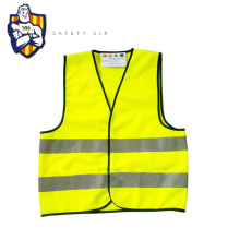 Womens Safety Construction Workers Safety Warning Vest