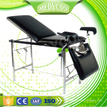 Examination couch medical gynecological examination table BDC105