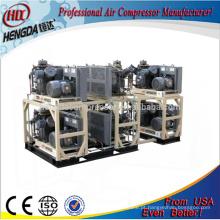 Compressor AC de poupança de energia com longa vida útil