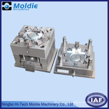 Inject Mould Manufacturer From Ningbo
