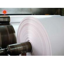 MG Pure Ribbed Kraftpapier zum Einwickeln
