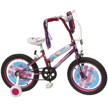 Niños bicicleta (B16018)